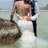 Greece Wedding and Baptism