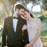 Wedding in Lloret and Tossa | Alvaro and Zemfira