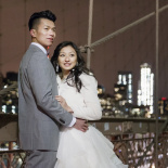 Wedding Photo Shooting in New York City