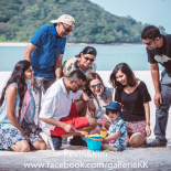 Family Photo Shoot At Langkawi