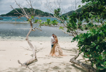 Shooting in Seychelles