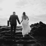 Adventurous Icelandic Elopement