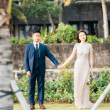 Bali Wedding Photography of Vincent & April