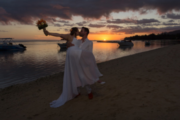 Mauritius Wedding Photographer RajivGroochurn, #20053