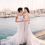 LGTB Wedding in Barcelona