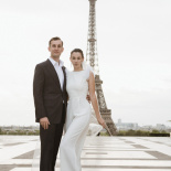 Trocadero elopement session