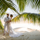 Wedding of Albina & Matthew Grey in Seychelles