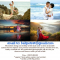 Photographer Balipotret photo studio