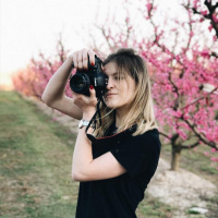 Videographer Oleksandra Bobkova | Reviews