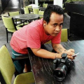 Photographer Alen Picture
