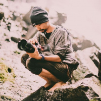 Photographer Wildan Firdaus | Reviews