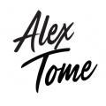 Photographer Alex Tome