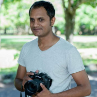 Photographer Nitish Ooteem | Reviews