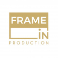 Videographer Frame in Production