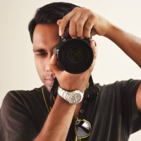 Photographer Ashwin Singh | Reviews
