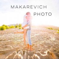 Photographer Irina Makarevich | Reviews