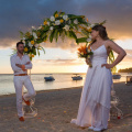 Photographer Mauritius Wedding Photographer RajivGroochurn