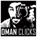 Photographer Dman Clicks