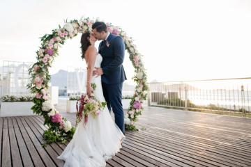 Cape Town Weddings
