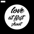 Photographer Love at first shoot - wedding destination photography