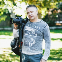 Videographer Anton Ponimash | Reviews