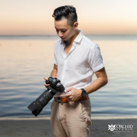 Photographer Christopher Lim Orchid Studio | Reviews