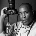 Photographer Eugene Nyathi